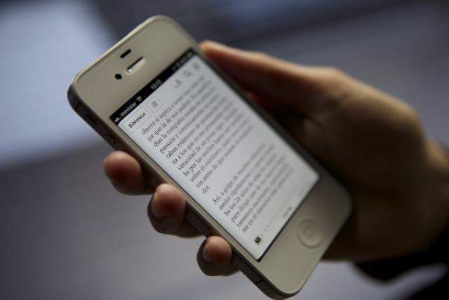 【數位出版觀察】五個小撇步讓你在智慧型手機上閱讀更順暢