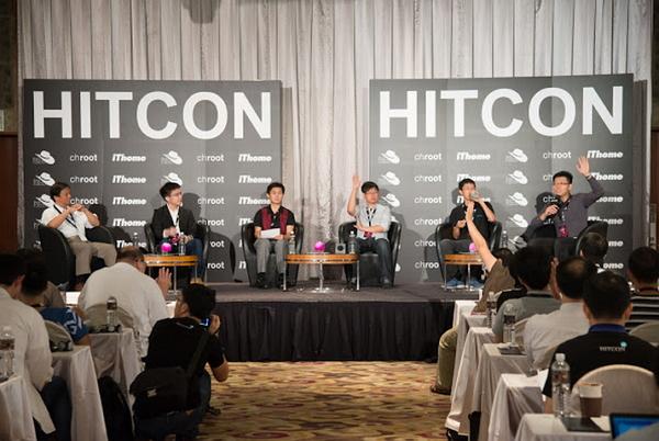 [HITCON年會] 如何應對日趨嚴重的駭客資訊戰?資安專家教你五招
