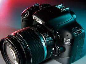 Canon EOS 550D,史上最強入門DSLR(下)