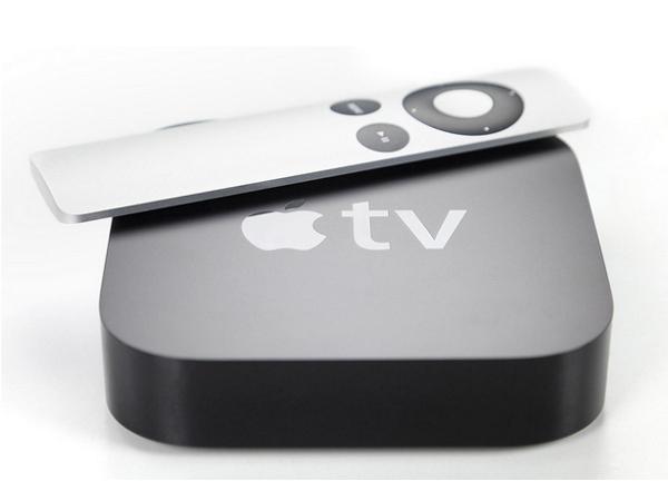 蘋果秋季發佈會的新細節流出:Apple TV 或許有重大改變