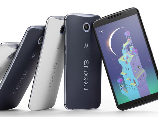 Google 也來搶新聞,預計於9/ 29 發表揭曉兩款 Nexus 新機