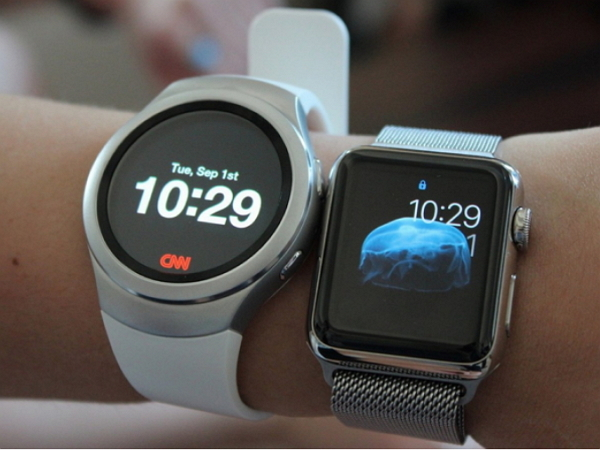 Business Insider試戴Gear S2 報告:這是目前最棒的圓形智慧錶