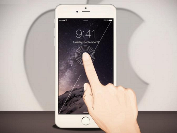 跳過 Force Touch 手機,新 iPhone 傳將升級至 3D Touch Display 技術