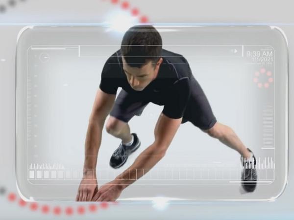 多裝幾個健身App,就能練成魔鬼筋肉人?只能說你想太多了...