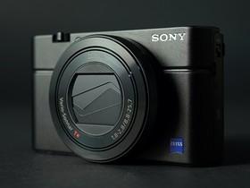 隨身機的理想與未來 Sony DSC-RX100m4 評測