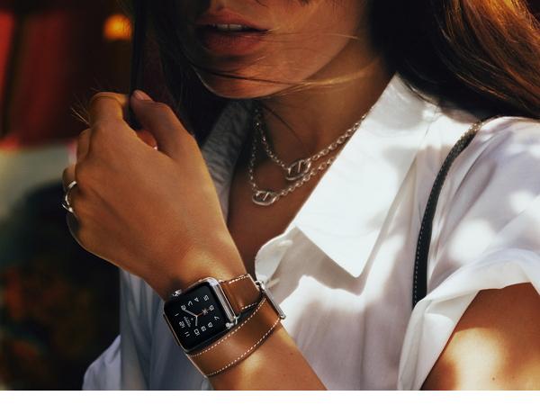 愛馬仕版Apple Watch售價公佈:最貴的蘋果錶帶,最便宜的愛馬仕手錶