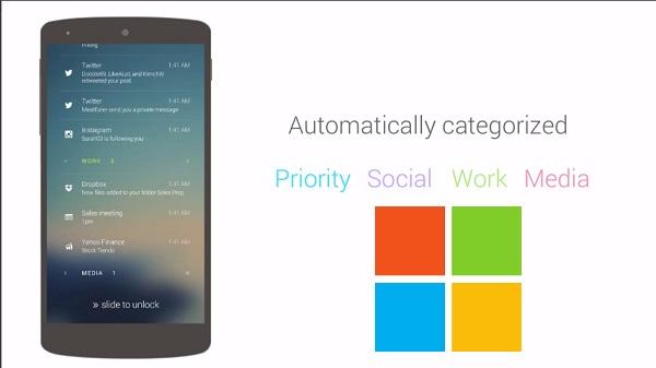 微軟買了Double Labs這間做Android App的公司,想要瞭解使用者的玻璃心