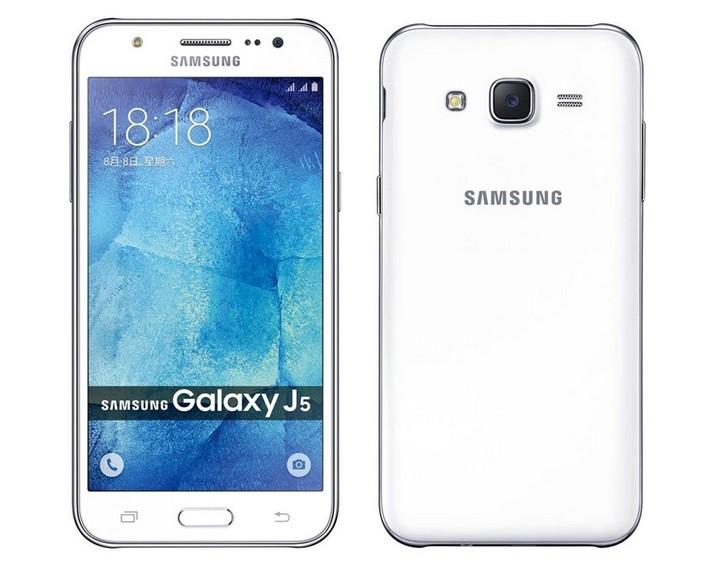 六千有找!三星推雙卡雙待 4G 手機 Galaxy J5