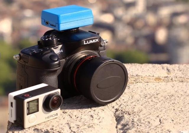 防手震神器SteadXP,讓所有的相機裝上它都能變成防手震相機