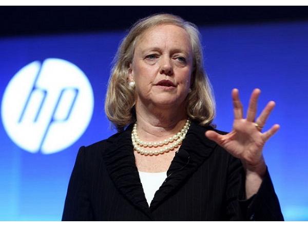 分家前 HP企業部門實施大裁員,預估將達30,000人