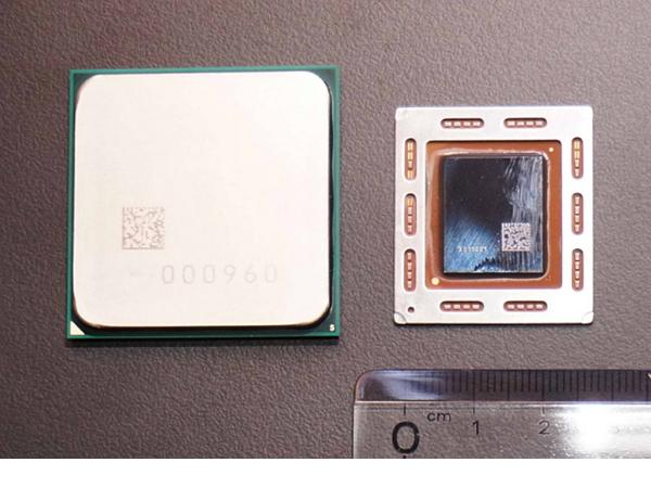 AMD的25x20計劃,目標將行動APU能源效率提高25倍