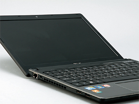 Acer Aspire 3820TG深入測試