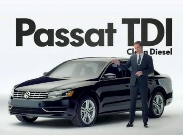 Volkswagen 主席為史上最嚴重排氣測試作弊事件道歉,暗示自己並不知情
