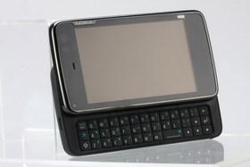 Nokia N900簡直就像小筆電