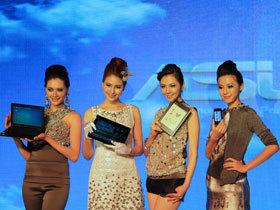 【Computex 2010】Asus發表Eee Pad/Tablet,這個iPad殺手不算遲(上)