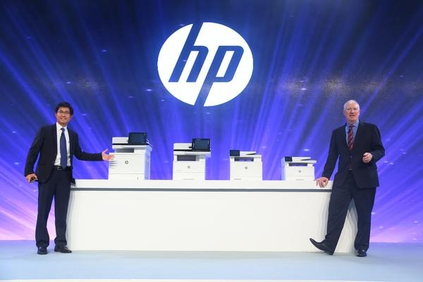 HP 推出新款企業用事務機,能偵測並自我修復惡意的BIOS攻擊