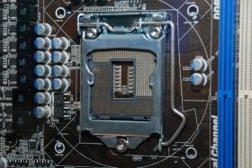 【Computex 2010】深入導覽Intel 6系列主機板牆
