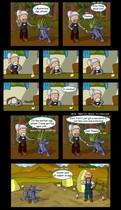 【魔獸世界】Dark Legacy漫畫:詭密的蛋