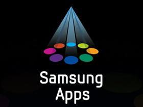 新開張!帶你逛一逛Samsung Apps