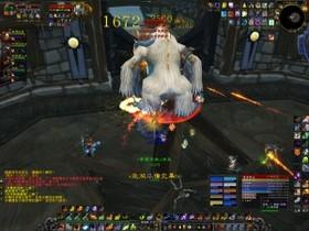 【魔獸世界(舊)】20090818藍帖:死騎/聖騎/牧師/盜賊
