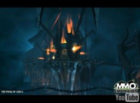 【魔獸世界(舊)】3.3副本預覽:眾魂熔爐(The Forge of Souls)