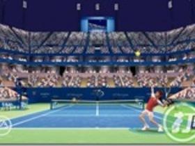 【電視遊樂器】【遊戲介紹】網球大滿貫