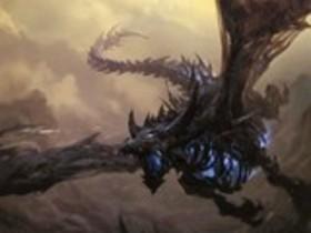 【魔獸世界】3.3:辛德拉茍莎(Sindragosa)背景介紹