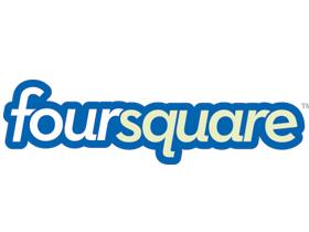 叫我地頭王,用Foursquare地標交朋友