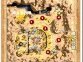 【奇夢之星WISH】【奇夢之星】地圖攻略:山岳村莊雜恩特