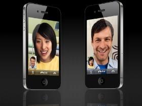 iPhone 4 FaceTime視訊電話,你需要嗎?
