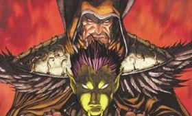 【魔獸世界】[情報] 魔獸世界漫畫進展至《Cataclysm》