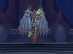 【魔獸世界(舊)】3.3:血之皇后拉娜泰爾