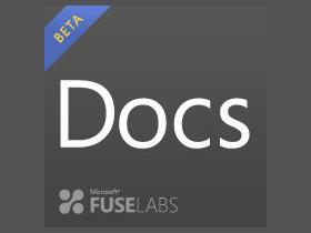 微軟線上Office vs. 臉書Docs.com,用哪個好?