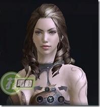【AION永恆紀元】【永恆紀元】明星臉教學:性感女神「安潔莉娜裘莉」