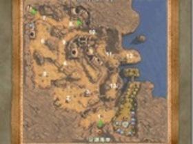 【奇夢之星WISH】【奇夢之星】地圖攻略:寂靜之谷