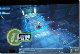 【展場特報】【G-Star】全新關卡式射擊MMORPG《Metal Black》