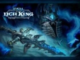 【魔獸世界】3.3:王者的隕落開場動畫
