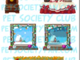 【Pet Society】下週新商品預告