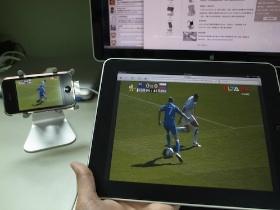 【T 世足】有了iPhone / iPad,隨時隨地看世界盃