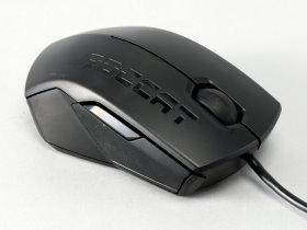 ROCCAT Pyra Wired,滑鼠也有組合鍵