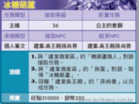 【火鳳三國】【火鳳三國】任務大全-魏國LV36~40