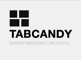 Firefox次世代分頁瀏覽計畫:Tabcandy