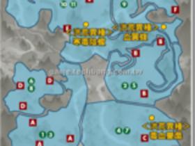 【劍狐傳奇】【劍狐傳奇】地圖與怪物-虎嘯林