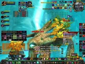【魔獸世界(舊)】10'0312藍帖:1v1不可能平衡