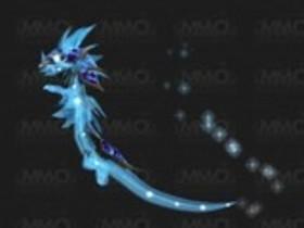 【魔獸世界(舊)】3.3.3:新寵物小XT與星穹之龍