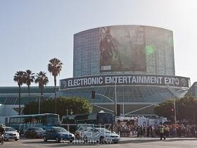 E3趴趴走:你不知道的酷玩具