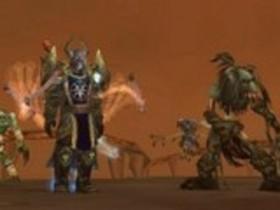 【魔獸世界(舊)】《浩劫》職業搶先報:死亡騎士