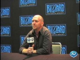 【魔獸世界】【新聞】Blizzard堅持WOW還沒到達人數高峰