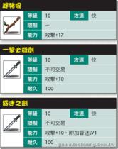 【楓之谷】龍魔導新增裝備與道具