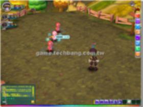 【彩虹汽泡】【彩虹汽泡】遊戲系統全介紹-戰鬥相關系統